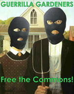 Free the Commons