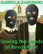 Seeds of Revolution