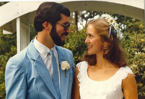 Mr. & Mrs. Zeiger
