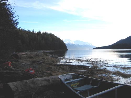 Mud Bay, Haines, Alaska