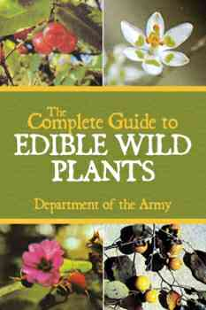 Book Cover: Edible Wild Plants