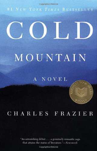 Cold Mountain, (Grove Press, August 31, 2006)