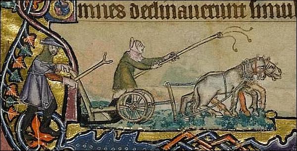 plow illustration